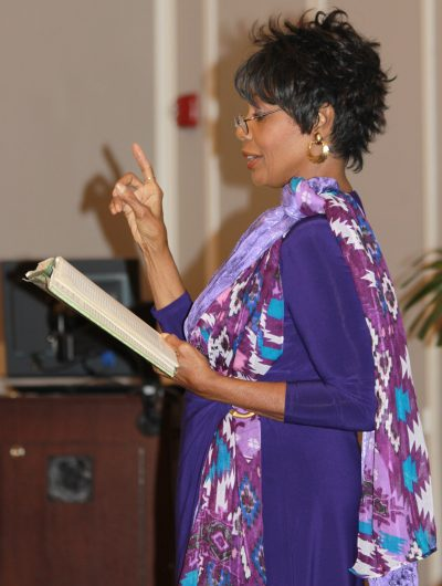 Dr. Kitty Oliver Race and Change African American Journalist Author