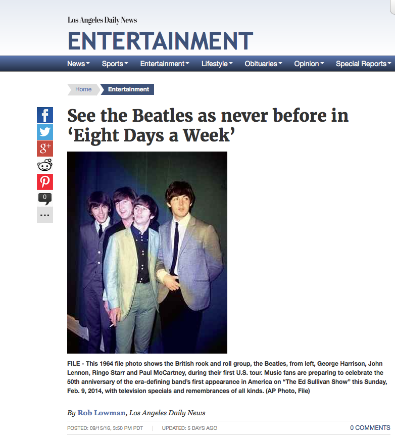 los-angeles-daily-news-kitty-oliver-the-beatles-eight-days-a-week