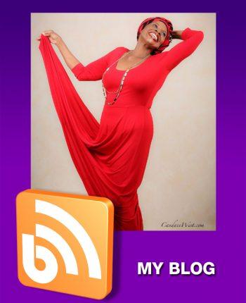 Kitty Oliver Blog