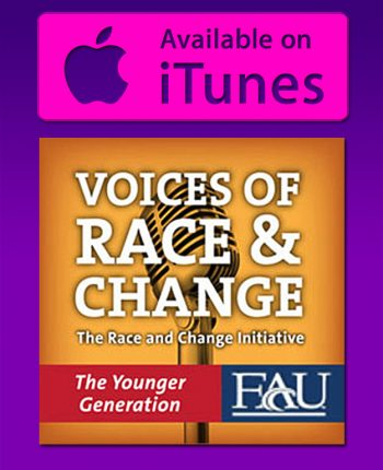 Voices of Race & Change The Younger Generation